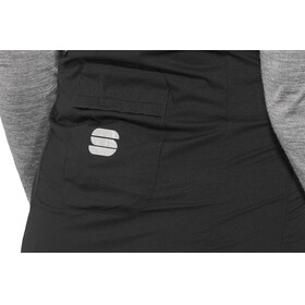 Sportful Hotpack 6 Vest Women black
